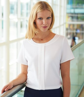 Women's workwear tops