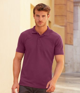 best selling polo shirt in the UK