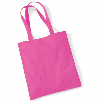 41 colours tote shopper bag for life