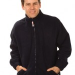 UC604 Uneek fleece jacket embroidered or printed corporate clothing