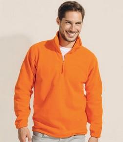 Corporate Branded Promotional Fleece - London