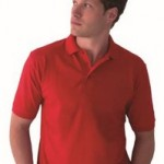 UC112 Uneek polo shirt embroidered or printed corporate clothing